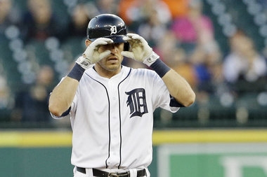 Could Dodgers take another look at Tigers' Ian Kinsler?