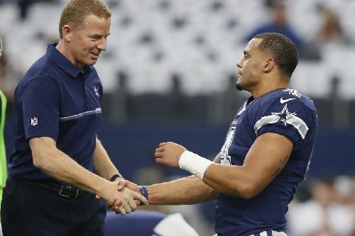 The Dallas Cowboys Have A Quiet Confidence That Speaks Loudly Despite Minimal Playoff Experience