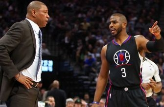 Clippers surging again as they head to Orlando