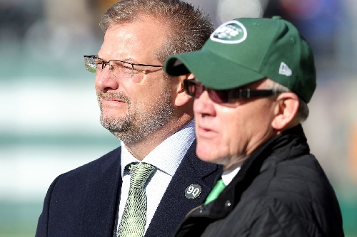 Over the Cap Projection: Jets to Add Fourth Round Compensatory Draft Pick