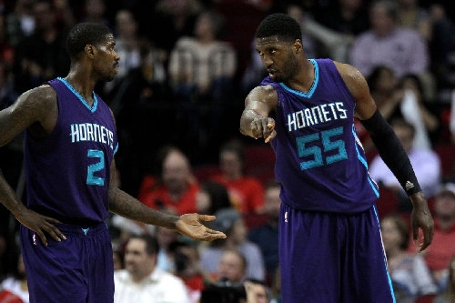 Charlotte Hornets mount comeback but can't close out Houston Rockets