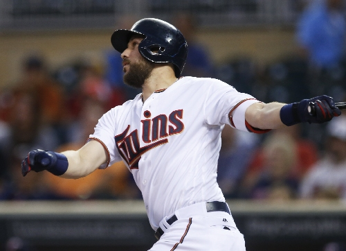 Boston Red Sox-MLB rumors: Athletics reportedly agree to deal with Trevor Plouffe who Sox had interest in