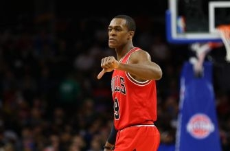 Chicago Bulls: What Does The Future Hold For Rajon Rondo?