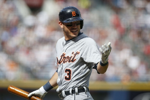 MLB trade rumors: Tigers' Ian Kinsler might be back on the Dodgers' radar