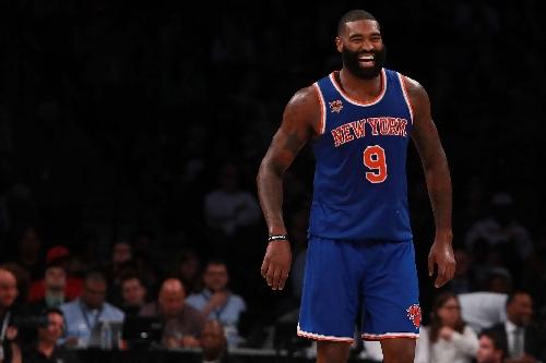 Knicks' O'Quinn, Mavs' Anderson fined $25K apiece