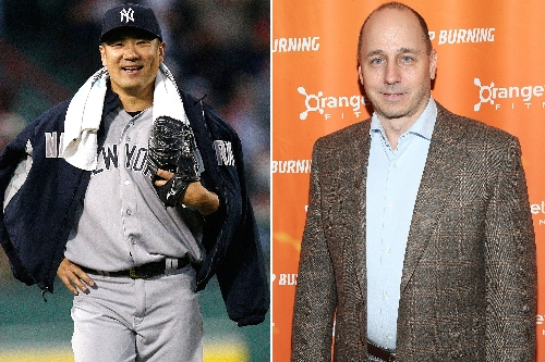 Brian Cashman talks Yankees rotation plans for 2017