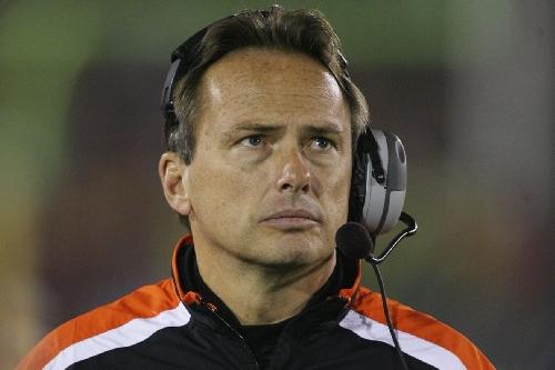 Nebraska Dismisses Defensive Coordinator Mark Banker, DB Coach Brian Stewart Leaving