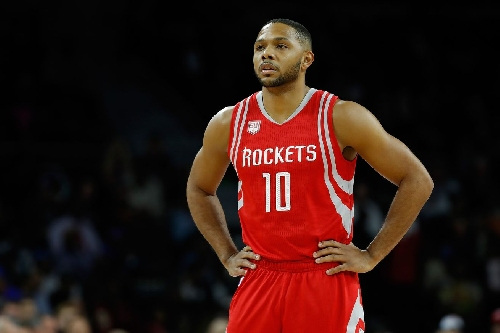 Rockets have a plan for life without Eric Gordon