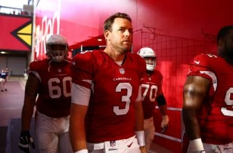 Why Carson Palmer is important to the Cardinals