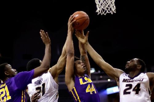 GAMETHREAD: Men's Basketball @ Texas A&M, 7:30pm, SEC Network