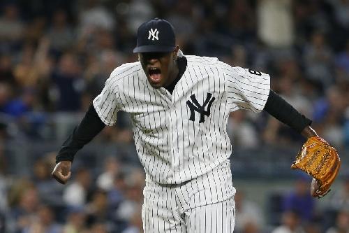 Around the Empire: Yankees news - 1/12/17