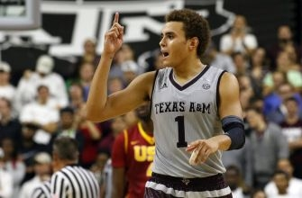 Texas A&M Basketball: Aggies Collect First Conference Win vs LSU in 92-62 Victory