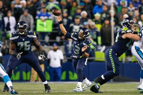 Century Links 1/12: Offensive Line looks to Continue Recent Success, and other Seahawks News