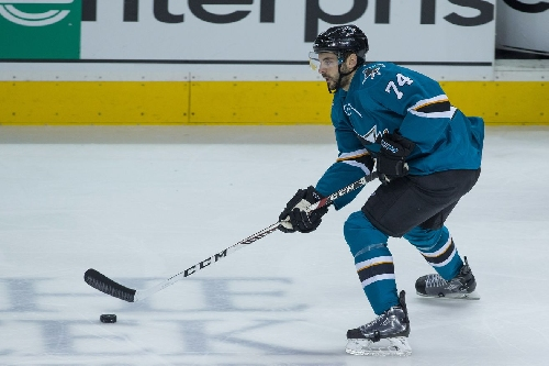 The Daily Chum: Evaluating who is still healthy on the Sharks' blue line