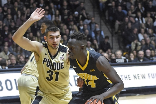 Purdue at Iowa: Preview, Odds, & How to Watch