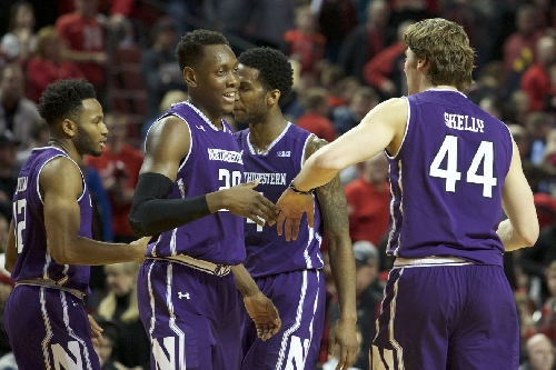 Rutgers Basketball Game 18 Preview: Northwestern
