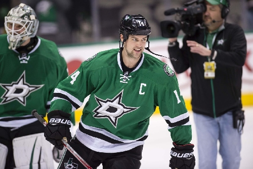 Dallas Stars Daily Links: Jamie Benn Talks Trying to Learn New Things from the Press Box