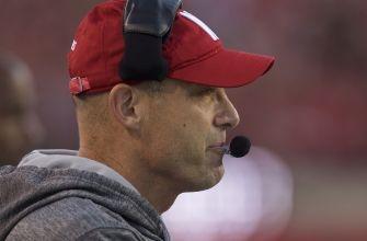 Nebraska Football: Riley's Actions Based on Fandom Not Fear