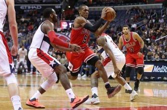 Chicago Bulls: Has Rajon Rondo Earned A Spot Back In The Rotation?