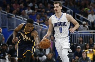 Orlando Magic forced to make changes, come out with same result