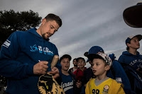Ten Jewish-American Players Compete For Israel In WBC