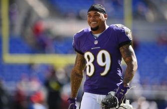 Baltimore Ravens: Can Steve Smith Really Be Convinced to Return?