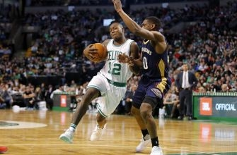 Terry Rozier Shows Potential In Win Over Wizards