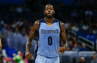 Memphis Grizzlies vs. Oklahoma City Thunder (1/11): Player Grades