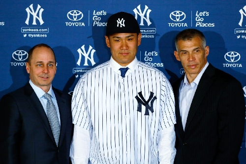 What would an extension for Masahiro Tanaka look like?