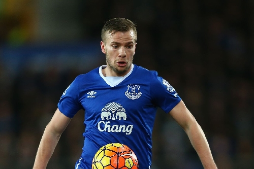 Tom Cleverley departs Everton for Watford