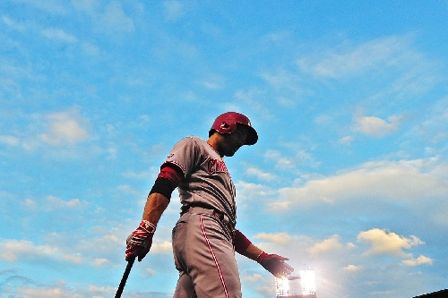 Figuring out a Hall of Fame path for Joey Votto