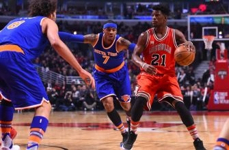 Chicago Bulls at New York Knicks Outlook: Dwyane Wade Returns to Action