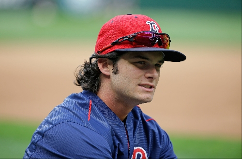 Boston Red Sox lineup 2017: Andrew Benintendi could play center field vs. some lefty starters