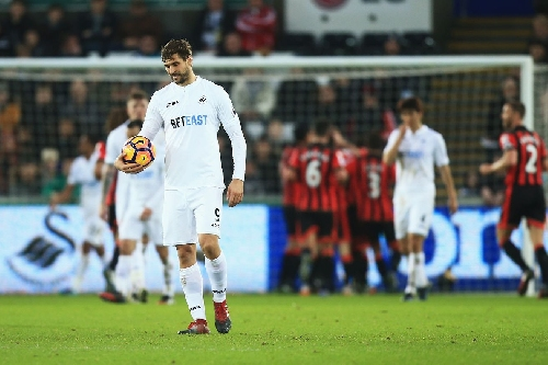 Swansea City boss Paul Clement gives Llorente-to-Chelsea status update