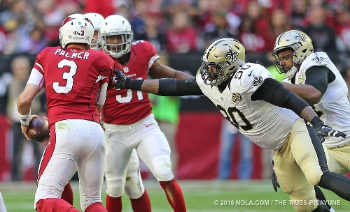 Saints' offseason checklist: Start with upgrading defense, end with finding Drew Brees' successor