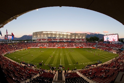 Real Salt Lake schedule for 2017 released