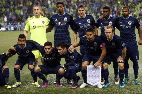 2017 Sporting Kansas City schedule released