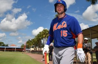 New York Mets: Tim Tebow Not Invited to Spring Training