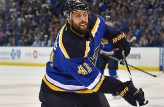 Blues activate Bortuzzo from IR