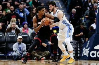 Hassan Whiteside could end up being an All-Star snub