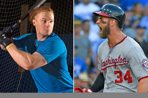Clint Frazier: Everyone misread that tweet to Bryce Harper