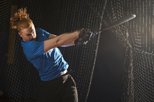 Inside the brash mind of Clint Frazier, the Yankees' electric super prospect