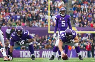 Teddy Bridgewater is still the quarterback the Vikings need