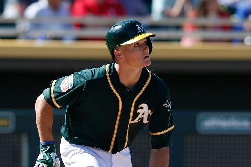 Oakland A's 2017 Community Prospect List #3: Matt Chapman, the third baseman of the near future