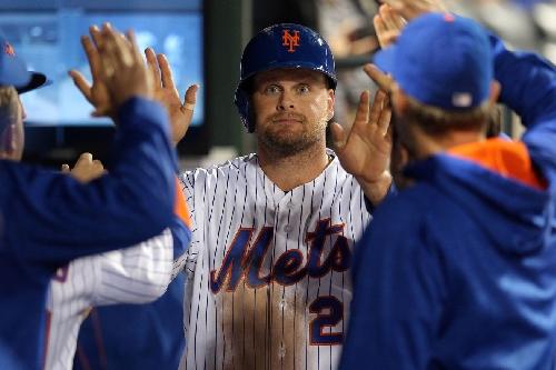 Mets, Lucas Duda avoid arbitration