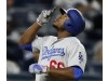 Dodgers' Yasiel Puig showing signs of maturation after last season's demotion