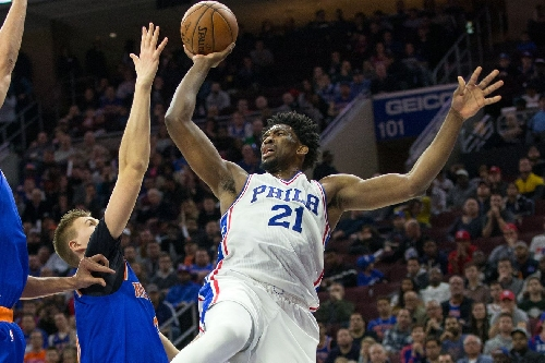 Sixers-Hornets preview: Can Joel Embiid, Sixers win three straight?