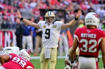 New Orleans Saints Draft: Finding The Right QB Of The Future