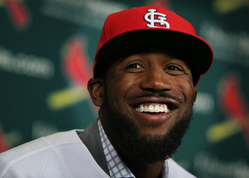 BenFred: Five questions for the Cardinals new-look outfield