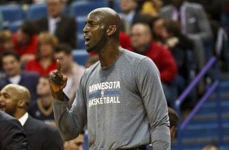 Kevin Garnett forgets to hit cuss button...again (Video)